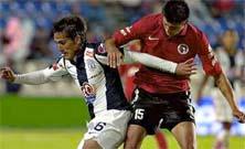 Xolos enfrenta a Pachuca en la Jornada 8