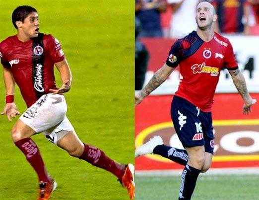 Xolos enfrenta a Veracruz en el Estadio Luis Pirata Fuente