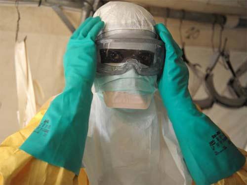 Consejos anti ébola