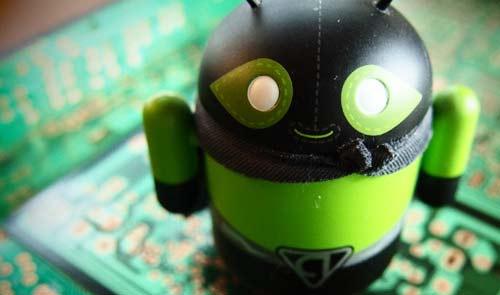 Android Lollipop Noticias