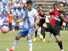 Atlas contra Puebla este sábado 25 de octubre