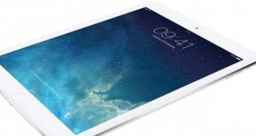 Ventas del iPad Air