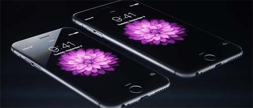 iPhone 6 ventas