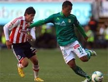 León enfrenta a Chivas en casa en la Jornada 13