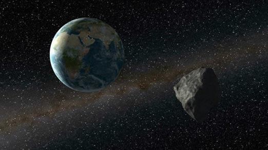 Astrónomo descubre que la