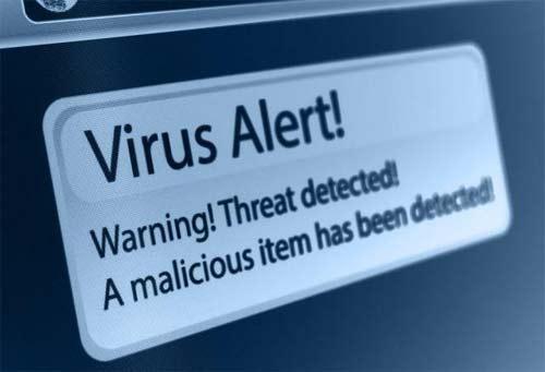 Virus Informátcos