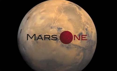 Colonias en Marte