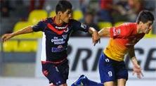 Monarcas enfrenta a Veracruz en la Jornada 13