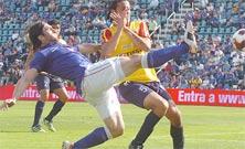 Monarcas de Morelia vs Cruz Azul en la Jornada 14