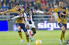 Pumas enfrenta a Pachuca en el Estadio Olimpico pero con pocas posibilidades de ganar