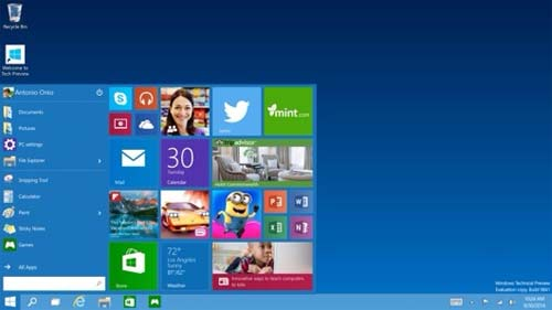 Noticias de Microsoft