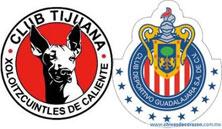 Xolos contra Chivas este 26 de octubre