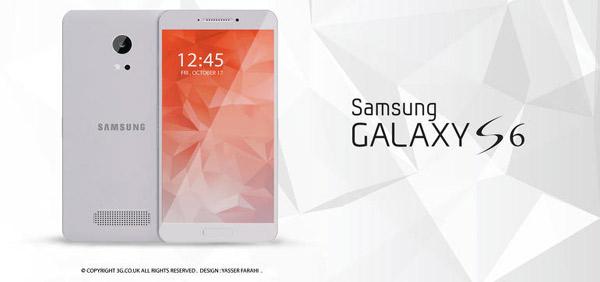 Presentación del Samsung Galaxy