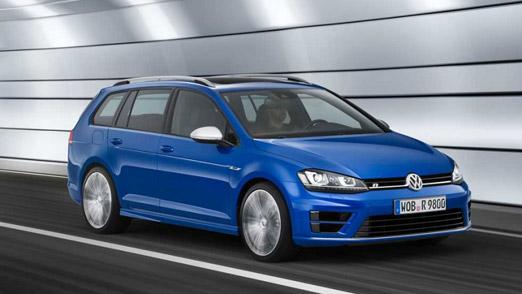 Volkswagen presentó