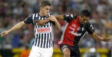 Atlas enfrenta a Monterrey en los cuartos de final