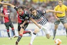Atlas contra Rayados, juego que cierra los cuartos de final