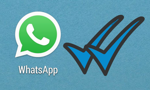 Double Check de WhatsApp