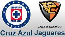 Cruz Azul enfrenta a Jaguares de Chiapas