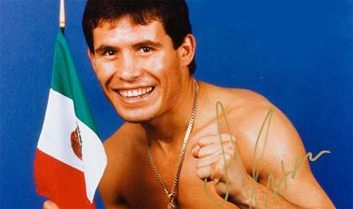 Boxeadores Mexicanos