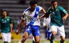 León enfrenta al Puebla, Jornada 16,