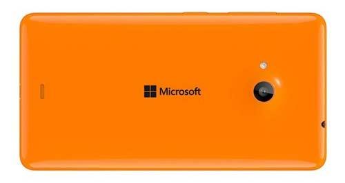 Smartphones de Microsoft