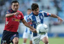 Pachuca contra Veracruz, juego del 22 de noviembre