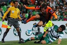 Santos contra Pachuca este viernes 7 de noviembre