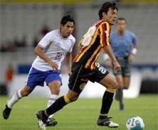 Cruz Azul enfrenta a los Leones Negros en el Estadio Jalisco