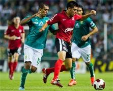 Xolos juega en casa contra León este 21 de noviembre