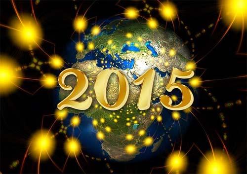 Predicciones de Año Nuevo