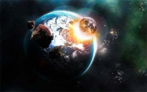 Teorías del espacio