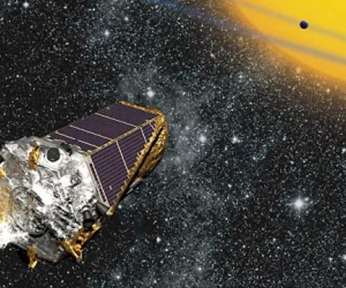 Descubrimientos de Planetas