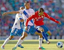 Cruz Azul enfrenta a Club Puebla este 31 de enero