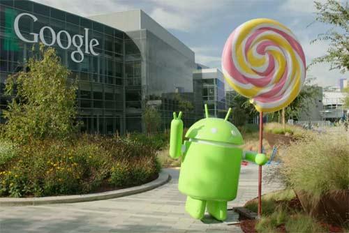 Noticias de Google