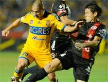 Tigres contra Xolos, Torneo de Clausura 2015