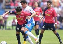 Veracruz enfrenta a Puebla en la Jornada 2