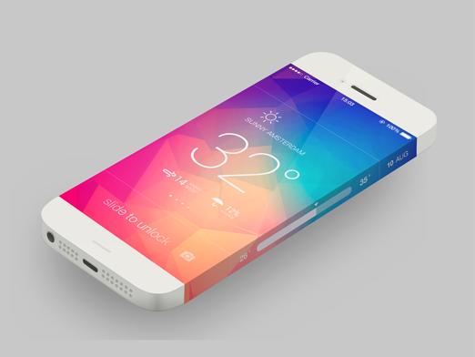 Presentación de iPhone 7 y supuesta fecha de