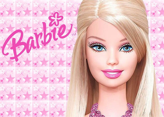Nueva Barbie con inteligencia artificial
