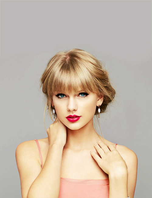 Taylor Swift se coloca como