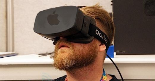 Apple crea gafas de realidad aumentada y la patenta