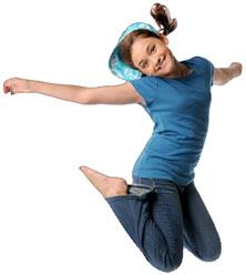 Bajar de peso rapidamente con Jump In