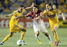 Morelia enfrenta a Tigres este 14 de Febrero