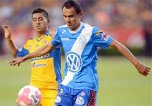 Tigres enfrenta a Puebla en la Jornada 5