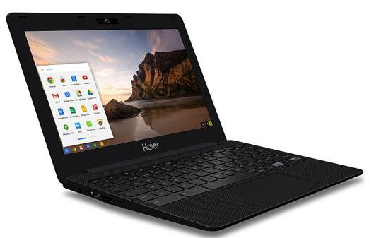 Empresa Google lanza nueva Chromebook al mercado