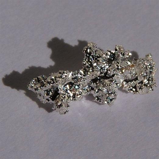 Encuentran en Rusia un meteorito que llevaba cuasicristales
