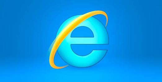 Internet Explorer ya tiene su