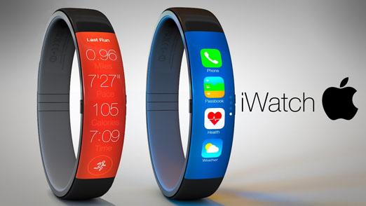 iWatch el nuevo reloj