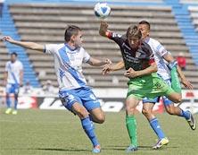 Puebla enfrenta a Jaguares de Chiapas