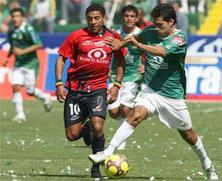 Veracruz se enfrenta al León y no le teme a la fiera