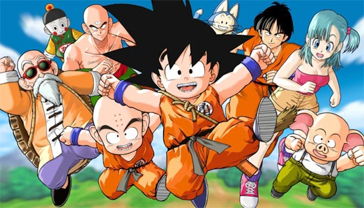 Dragon Ball Super nueva serie de animación